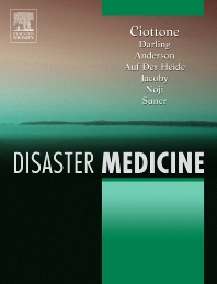 Cover image for Disaster Medicine
