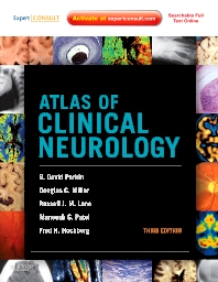 Cover image for Atlas of Clinical Neurology