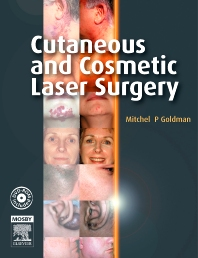 Cover image for Cutaneous and Cosmetic Laser Surgery