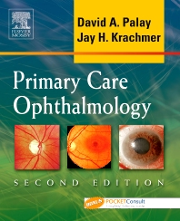 Cover image for Primary Care Ophthalmology