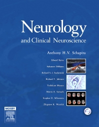 Cover image for Neurology and Clinical Neuroscience
