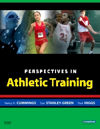 Cover image for Perspectives in Athletic Training