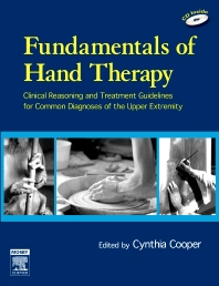 Fundamentals of Hand Therapy - 1st Edition - ISBN: 9780323033862, 9780323062305
