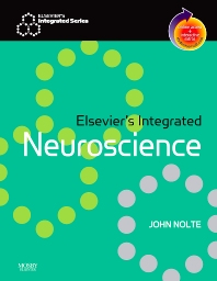 Elsevier's Integrated Neuroscience - 1st Edition