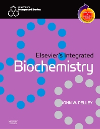 Elsevier's Integrated Biochemistry - 1st Edition - ISBN: 9780323034104