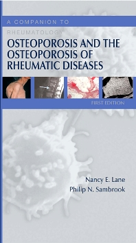 Cover image for Osteoporosis and the Osteoporosis of Rheumatic Diseases