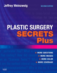 Plastic Surgery Secrets Plus - 2nd Edition - ISBN: 9780323034708, 9780323085908