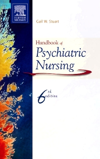 Handbook of Psychiatric Nursing - 6th Edition - ISBN: 9780323080989