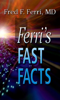 Cover image for Ferri's Fast Facts