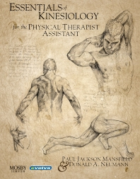 Cover image for Essentials of Kinesiology for the Physical Therapist Assistant