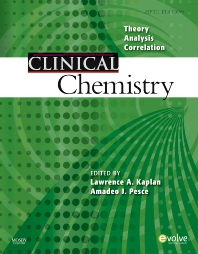 Clinical Chemistry - 5th Edition - ISBN: 9780323036580, 9780323074780
