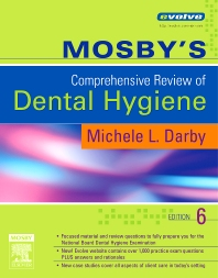 Mosby's Comprehensive Review of Dental Hygiene