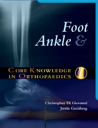Core Knowledge in Orthopaedics: Foot and Ankle - 1st Edition - ISBN: 9780323037358, 9780323076302
