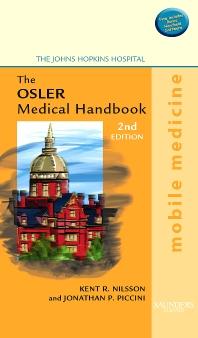 Book Series: The Osler Medical Handbook
