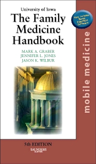 Cover image for The Family Medicine Handbook