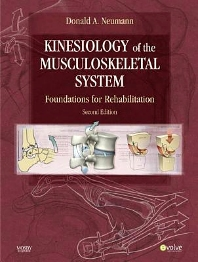 Cover image for Kinesiology of the Musculoskeletal System