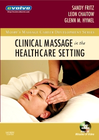 Cover image for Clinical Massage in the Healthcare Setting