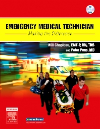 Emergency Medical Technician (Hardcover)