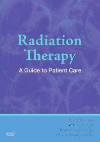 Radiation Therapy - 1st Edition - ISBN: 9780323086585