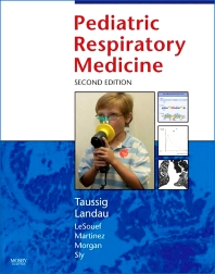 Pediatric Respiratory Medicine - 2nd Edition - ISBN: 9780323040488, 9780323070720