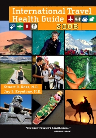 International Travel Health Guide - 13th Edition - ISBN: 9780323040501, 9780323070737