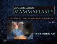 Cover image for Augmentation Mammaplasty with DVD