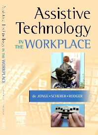 Cover image for Assistive Technology in the Workplace