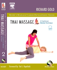 Thai Massage - 2nd Edition
