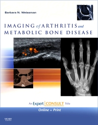 Cover image for Imaging of Arthritis and Metabolic Bone Disease