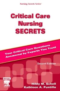 Critical Care Nursing Secrets - 2nd Edition