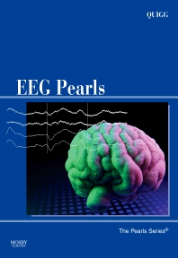 Cover image for EEG Pearls