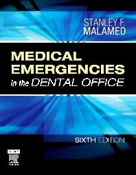 Cover image for Medical Emergencies in the Dental Office