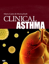 Cover image for Clinical Asthma