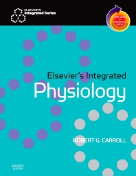 Cover image for Elsevier's Integrated Physiology