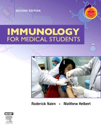 Immunology for Medical Students - 2nd Edition - ISBN: 9780323043311, 9780323074407