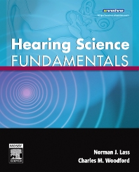 Cover image for Hearing Science Fundamentals