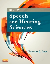Cover image for Review of Speech and Hearing Sciences