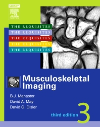 Musculoskeletal Imaging - 3rd Edition - ISBN: 9780323076777