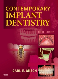 Cover image for Contemporary Implant Dentistry