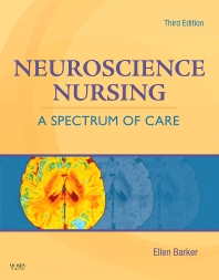 Cover image for Neuroscience Nursing