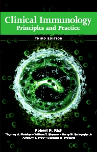 Cover image for Clinical Immunology: Principles and Practice