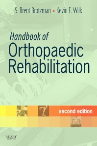Handbook of Orthopaedic Rehabilitation