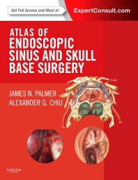 Cover image for Atlas of Endoscopic Sinus and Skull Base Surgery
