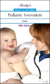 Cover image for Mosby's Pocket Guide to Pediatric Assessment