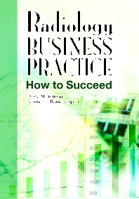 Cover image for Radiology Business Practice