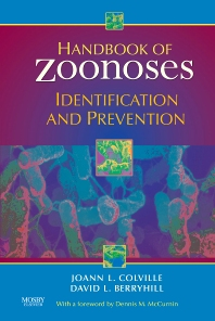 Cover image for Handbook of Zoonoses