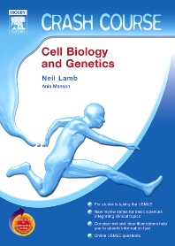 Crash Course (US): Cell Biology and Genetics