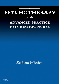 Cover image for Psychotherapy for the Advanced Practice Psychiatric Nurse