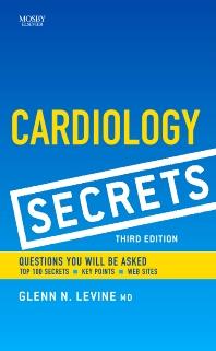 Cardiology Secrets - 3rd Edition - ISBN: 9780323045254