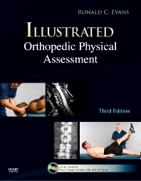 Cover image for Illustrated Orthopedic Physical Assessment